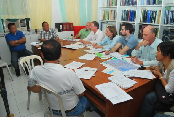 Arcadis conducts technical mission in Iligan City 5