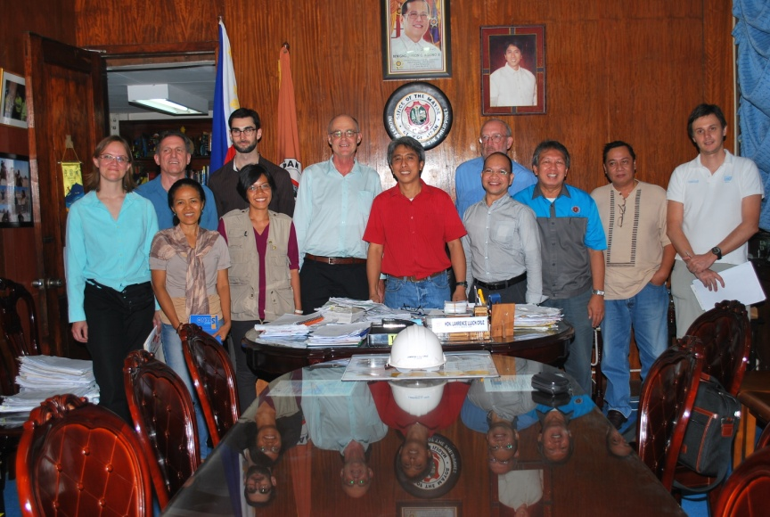 Arcadis conducts technical mission in Iligan City 6