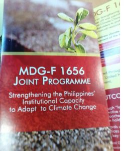 Climate Change Adaptation Forum