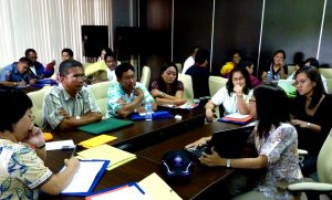 Mainstreaming DRR and CCA in the CLUP and CDP of Sorsogon City 3