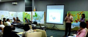 Mainstreaming DRR and CCA in the CLUP and CDP of Sorsogon City
