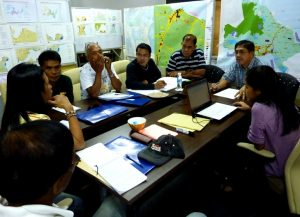 Mainstreaming DRR and CCA in the CLUP and CDP of Sorsogon City 4