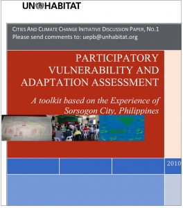 Microsoft Word - Participatory Climate Change V&A Assessment_rev