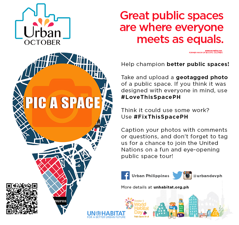 importance of public spaces Collective culture and urban public space urban activists continue to believe that inclusive urban public spaces remain an important political space in an age.