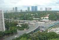 SUSTAINABLE PHILIPPINE CITIES