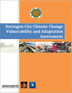 Sorsogon City Climate Change Vulnerability and Adaptation Assess