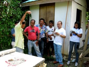 Technical Assistance in Water Systems Sorsogon (5)