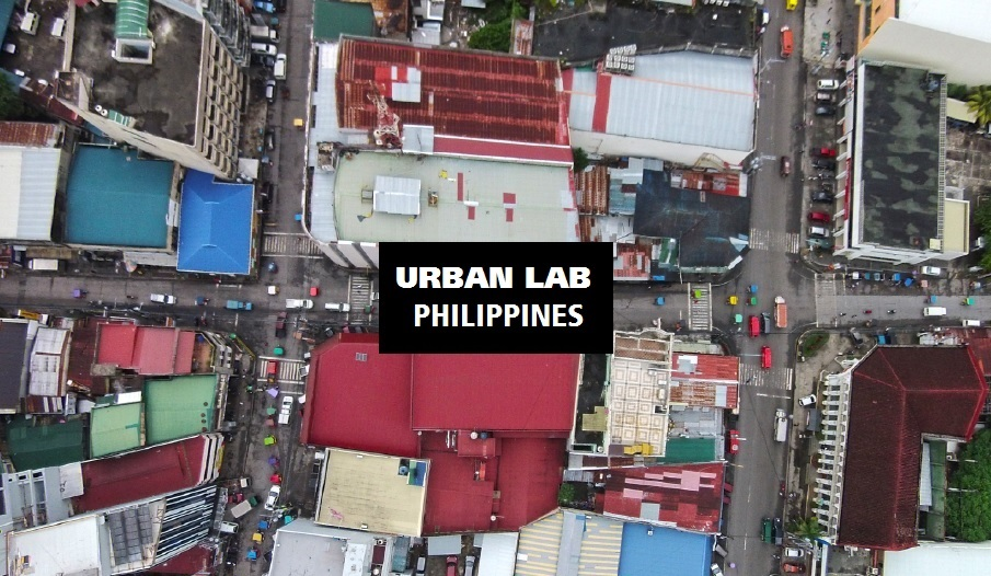 Meet the Urban Lab Team