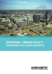 Nat Urban Policy Cover