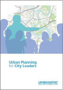 Urban Planning for City Leaders Cover